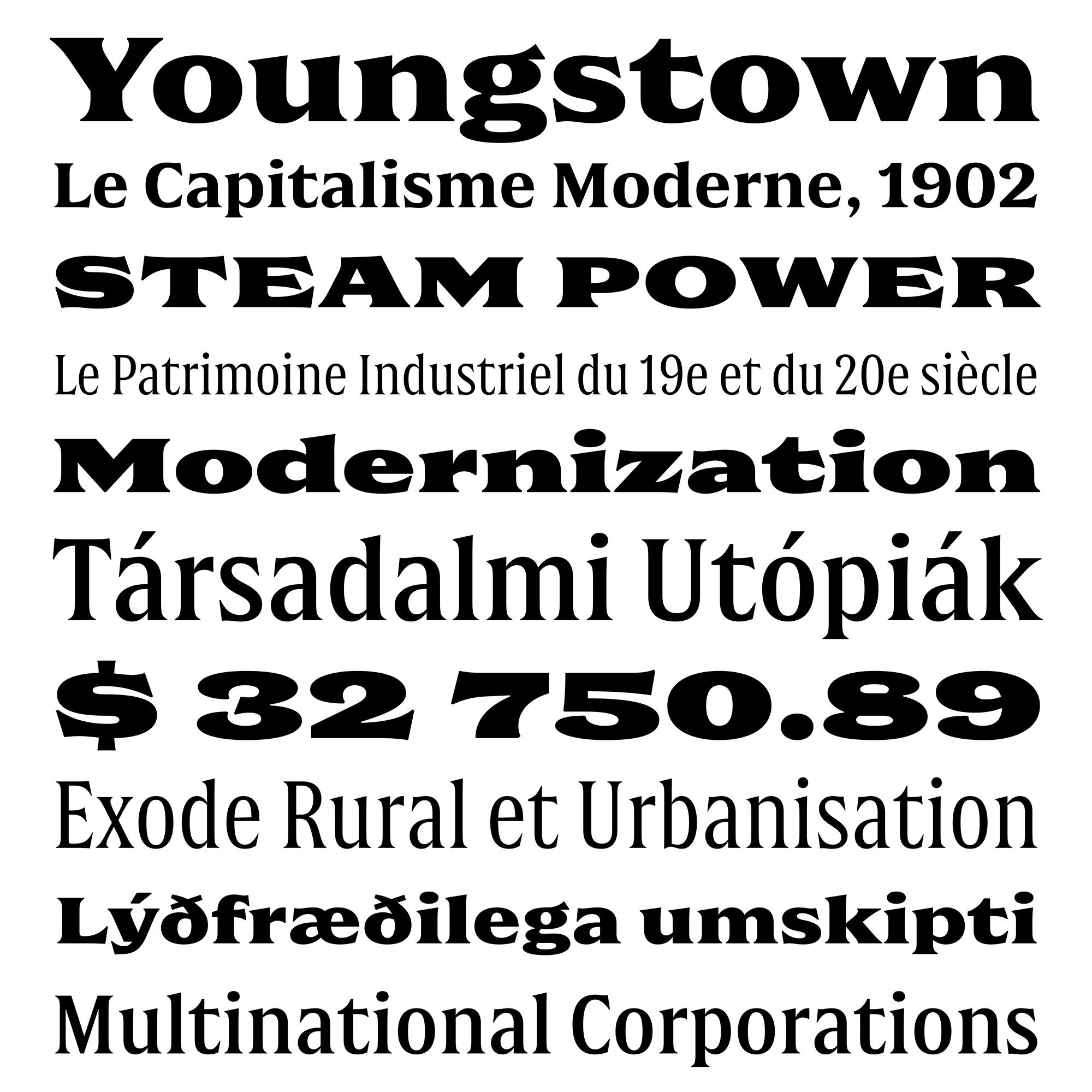 Double – Typographica