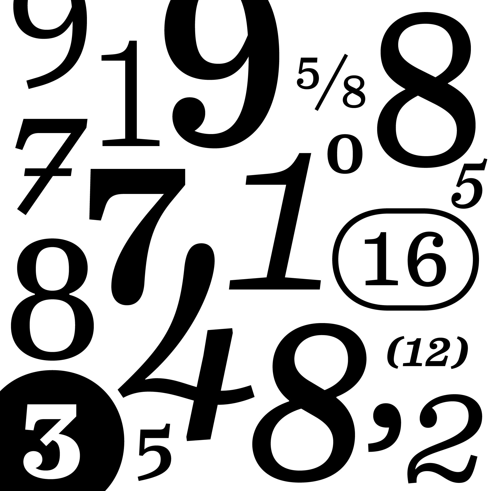 Ff Hertz Typographica