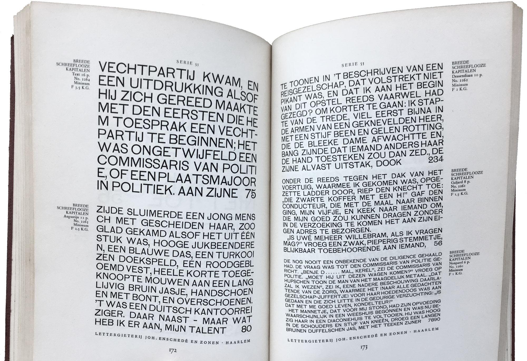 Styrene – Typographica