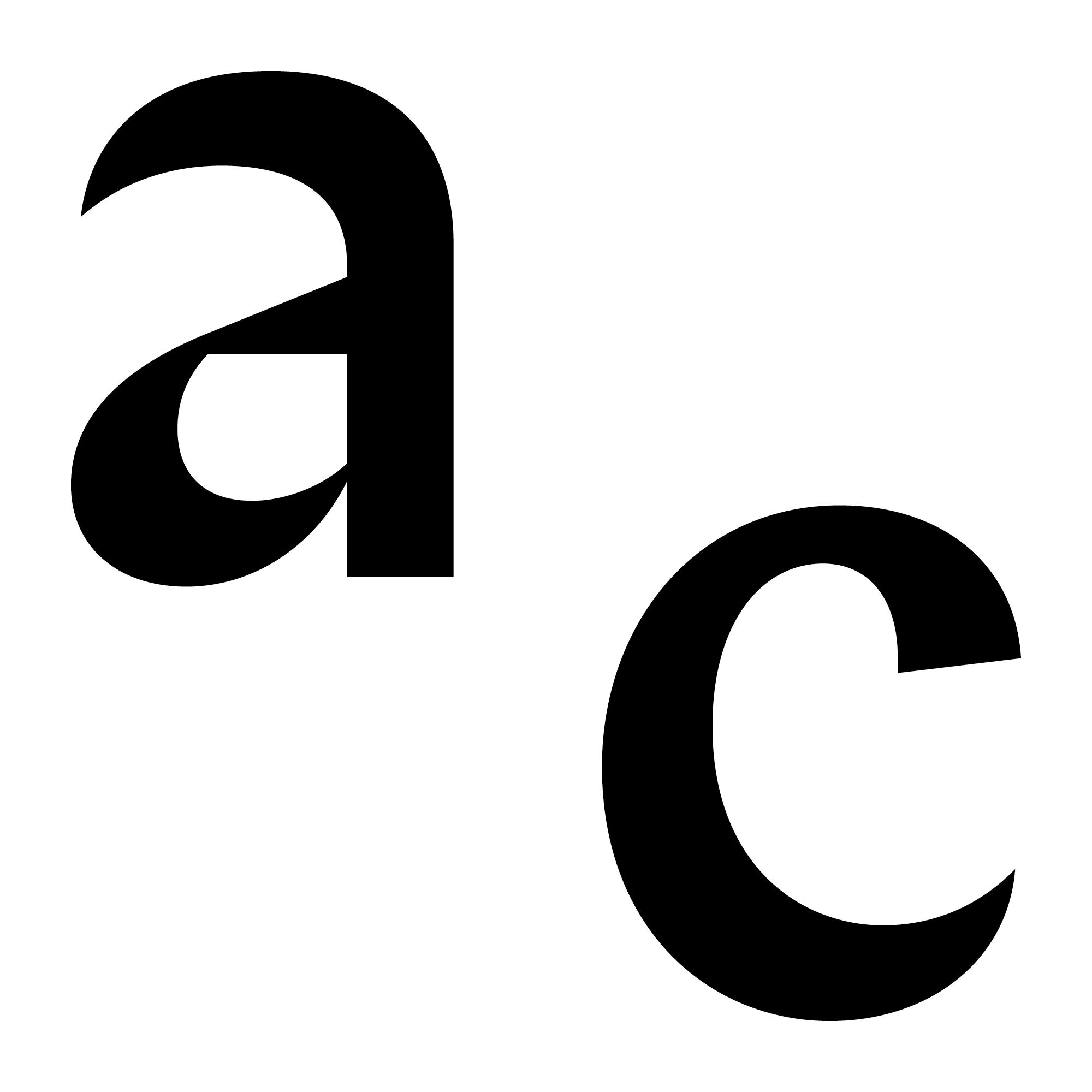 Chap – Typographica
