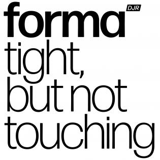 Forma DJR fonts