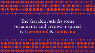 Garalda