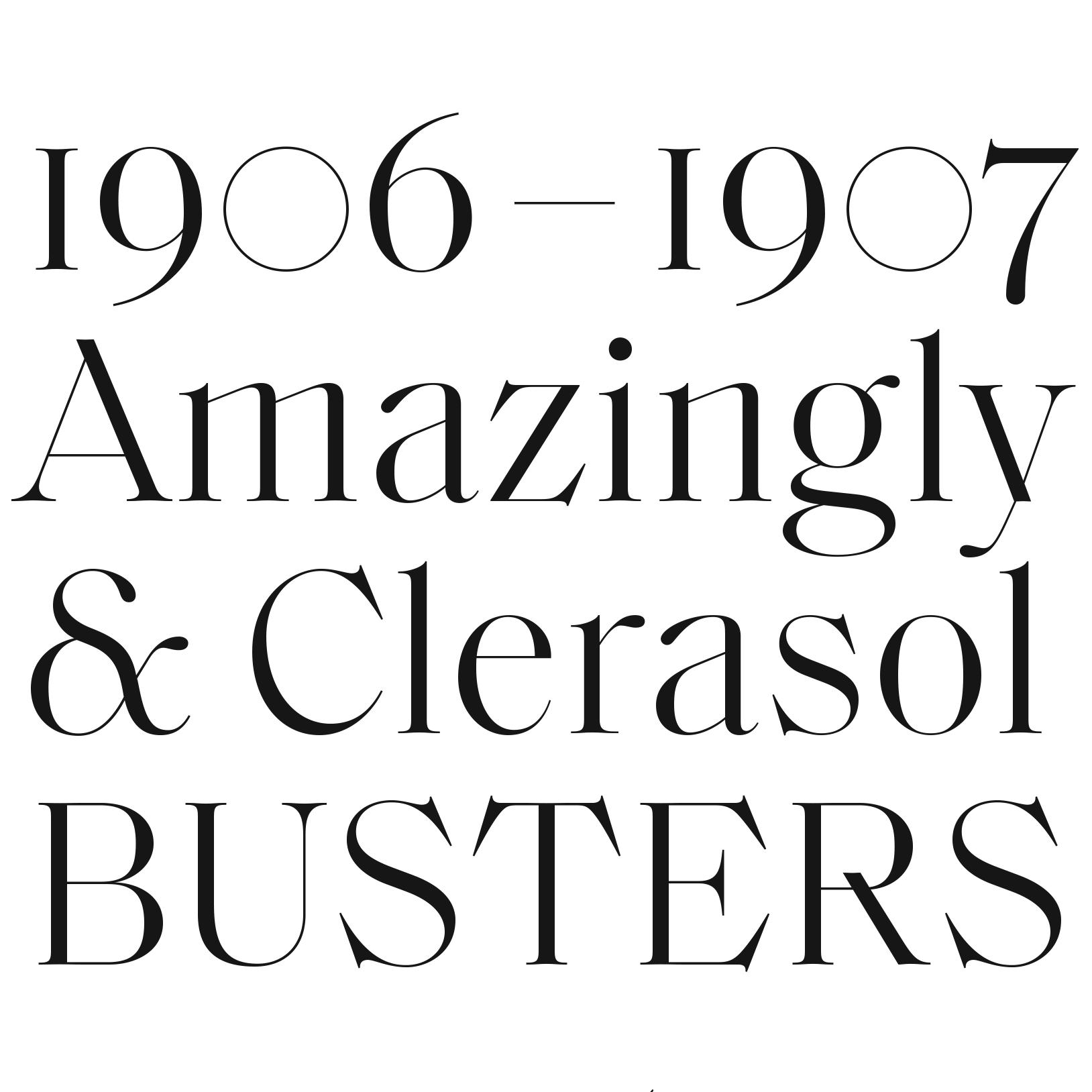 Saol – Typographica