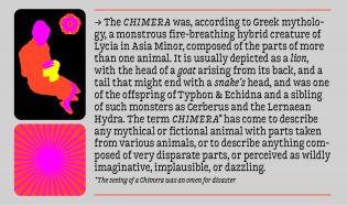 CoFo Chimera in text