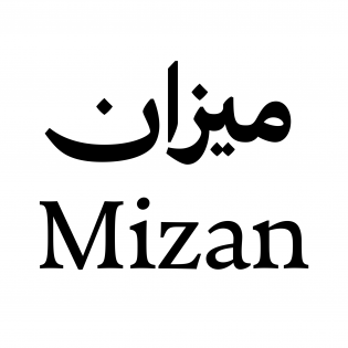 Mizan fonts