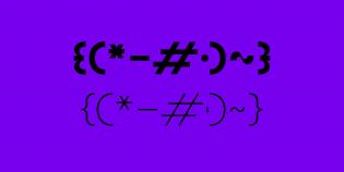 Mahol punctuation