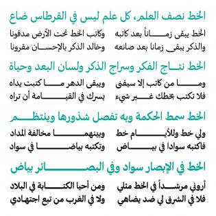Mizan Arabic