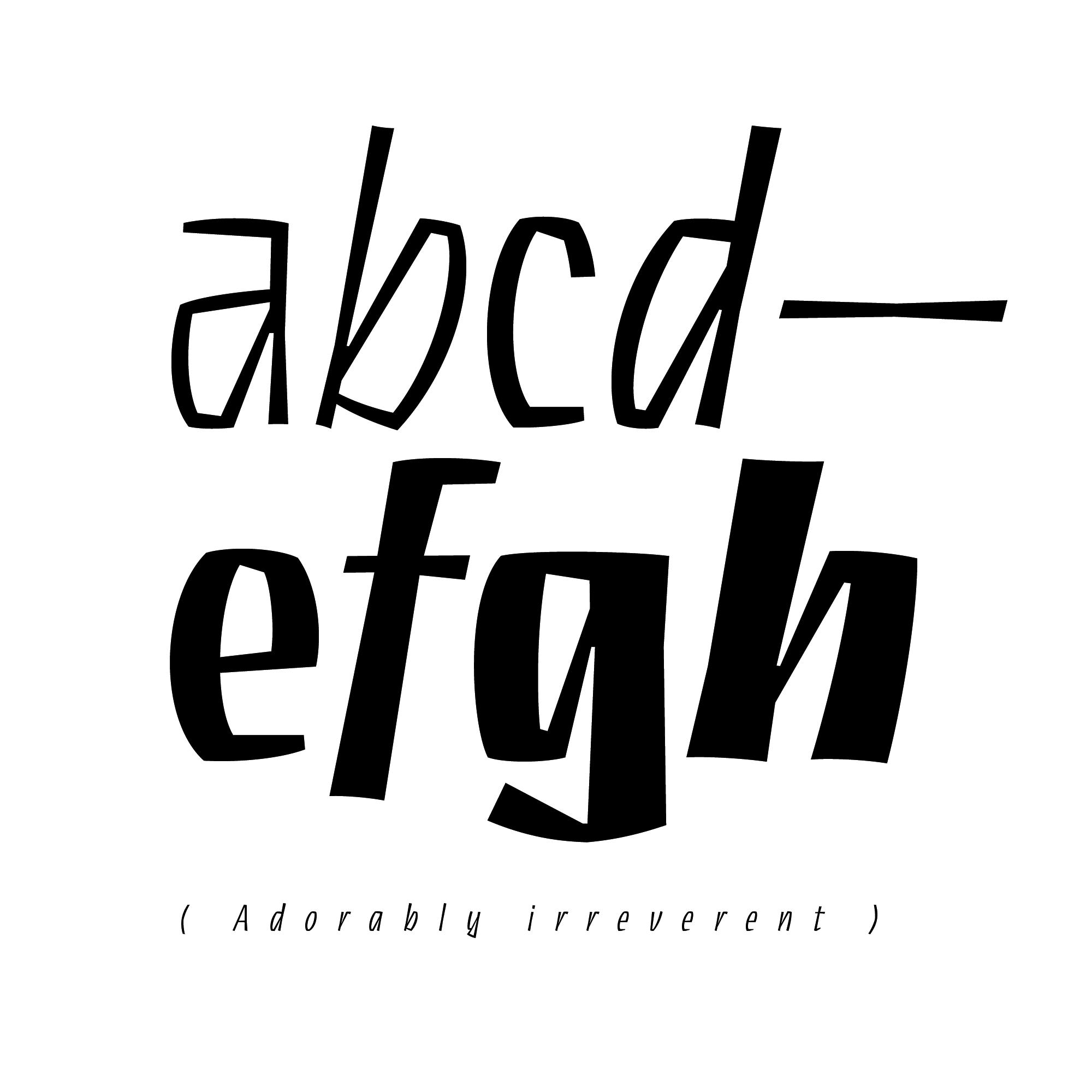 Découpe fonts