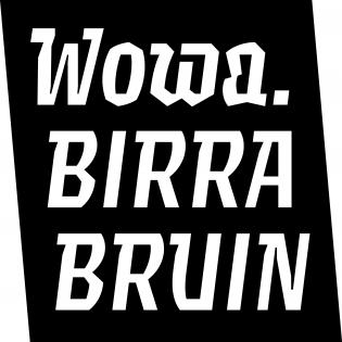 Birra Bruin font