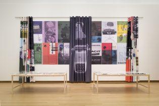 The FACIT Model @ Stedelijk Museum Amsterdam 2020 I Photo credits Johannes Schwartz