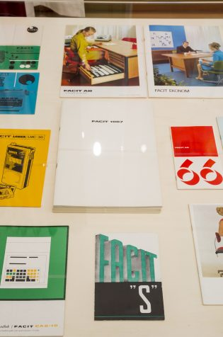 The FACIT Model at Stedelijk Museum, Amsterdam, 2020. Photo: Johannes Schwartz