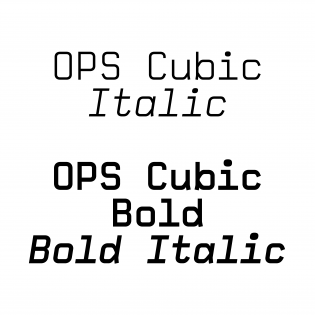 OPS Cubic