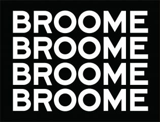 Broome Sound