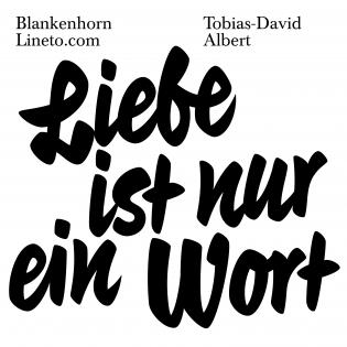 LL Blankenhorn Script